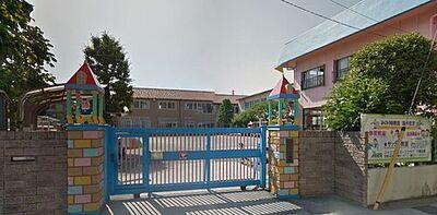 若葉区都賀第1 4号棟 新築戸建 幼稚園みのり幼稚園まで647m