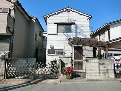 加古川町平野