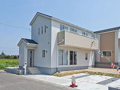 加須市北下新井第2 新築一戸建て 全3棟 1号棟