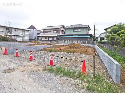 野田市花井 新築一戸建て 全3棟 1号棟