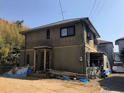 富塚町中古住宅 外観
