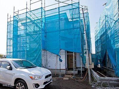 見沼区深作7期 新築一戸建て 全4棟 2号棟