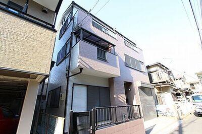 新座市大和田5丁目 中古一戸建住宅 販売現地:1/29撮影
