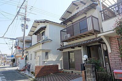 千代田5丁目 駅歩7分 4LDK