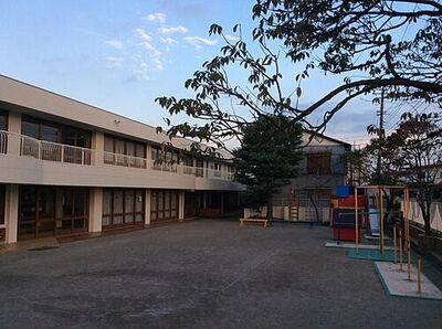 さいたま市南区大谷口第23期 新築住宅/全2棟 ほとり幼稚園 400m