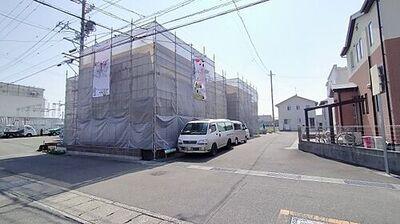藤枝市小石川町20-2期 新築戸建て 1号棟