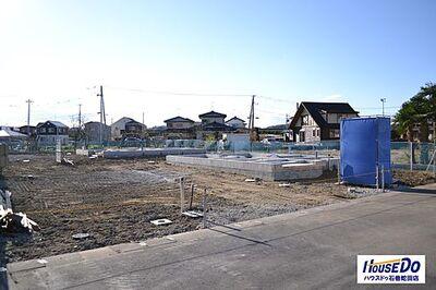 リーブルガーデン 東松島市小野 2号棟 新戸