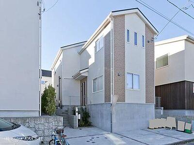 藤沢市片瀬山5丁目(戸建)02 外観