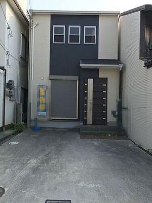 堺市堺区八千代通 中古戸建