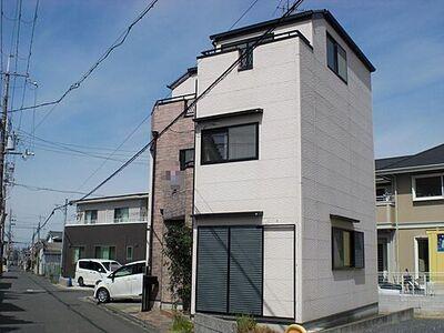 福田 中古一戸建て 南西向きなため日当たり良好 明るい住まいに家族の笑顔もふえますね 新生活のスタートをここから始めてみませんか