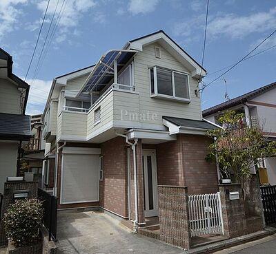 泉町 中古戸建 閑静の住宅街西武新宿線「新所沢」  駅徒歩8分