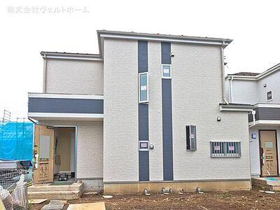 野田市花井 K号棟 2019/09/18 確認