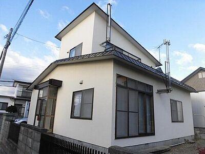 函館市桔梗町 戸建て 価格には消費税、リフォーム費用を含みます。リフォーム中でもご案内可能。内覧希望の方はお電話ください。