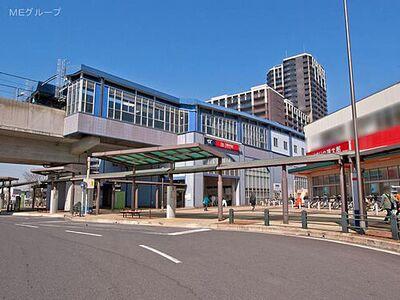 三郷市岩野木 新築一戸建て 全1棟 つくばエクスプレス三郷中央駅1280m