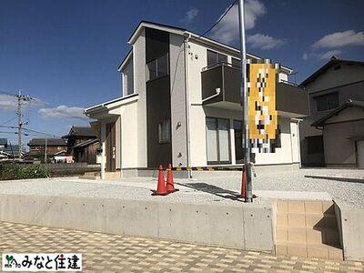 加古川市野口町良野 JR加古川駅徒歩約25分