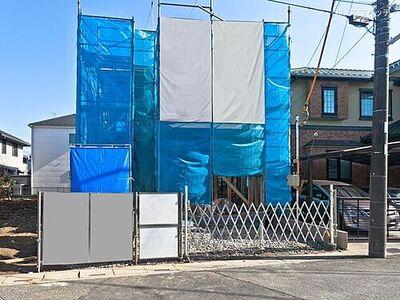 埼玉県春日部市上蛭田新築戸建 ローンのご相談も随時受け付けております。