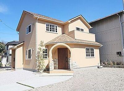 鶴ヶ島市藤金 戸建 新規内装リフォーム 角地につき陽当たり良好 2世帯・賃貸併用住宅にも