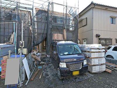 埼玉県さいたま市西区大字指扇新築戸建