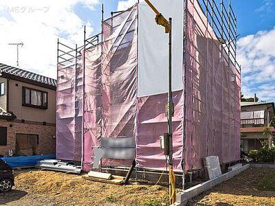 久喜市青葉5丁目 新築一戸建て 全2棟 1号棟