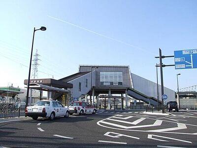 ハートフルタウン 多賀城市高橋4期 1号棟 仙石線 中野栄駅(徒歩18分)