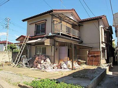 志木市 下宗岡1丁目 3台駐車可能なゆとりのお住まい
