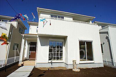 加須市旗井3期 新築一戸建て 全4棟 2号棟 3/2撮影