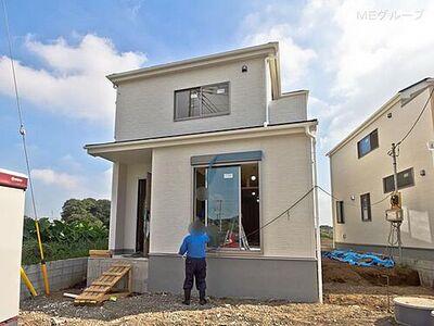 野田市尾崎 第6 新築一戸建て 全8棟 1号棟