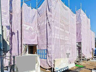 加須市旗井3期 新築一戸建て 全4棟 2号棟