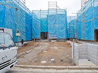 三郷市鷹野4期 新築一戸建て 全5棟 3号棟