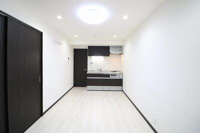 湯島イガラシマンション 平成29年にリフォーム歴有。室内綺麗にお使いです