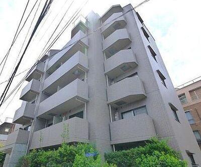 ルーブル中野坂上参番館 6階東南角部屋住環境良好です