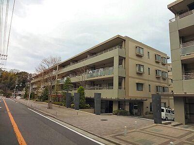 ブレスタージュ東戸塚