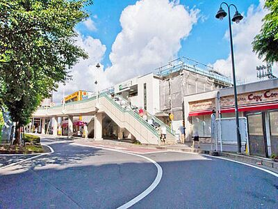 ルネサンスアベニュー北小金 中古マンション JR常磐線「北小金」駅(1040m)