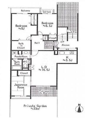青葉の森公園通り7号棟 ~ 閑静な住宅街 総戸数330戸のビックコミュニティー 管理体制良好 新規内装フルリフォーム 即入…