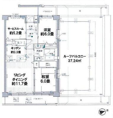 グラン・コート新松戸