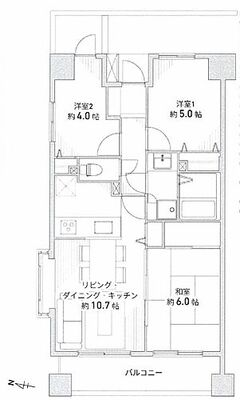 松戸パーク・ホームズ