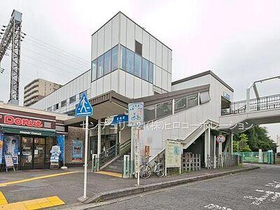 東建座間ハイツ2号棟 座間駅(小田急 小田原線)まで1105m