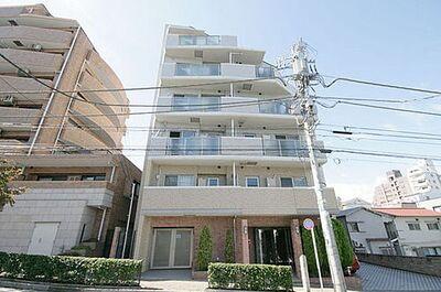 リ・プレゼ恵比寿 広尾駅徒歩8分の好立地