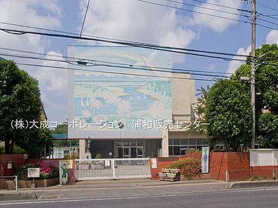 ほうずいマンション 周辺環境:小学校 400m 谷田小学校