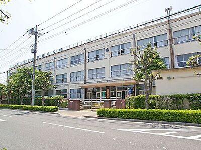 ロイヤルハイツ東綾瀬公園 周辺環境-小学校(650m)区立東渕江小学校