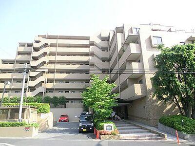 南浦和ロジュマン 7階