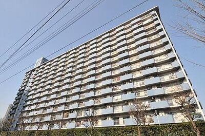 シティコープ豊洲 ~ 総戸数165戸のビックコミュニティー 住込み管理で管理良好 ららぽーとまで徒歩5分 新規内装リ…