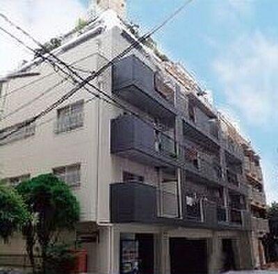 第2新神戸サンクレバー