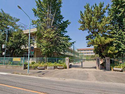 ライオンズガーデン大宮大和田 さいたま市立大砂土中学校(1330m)