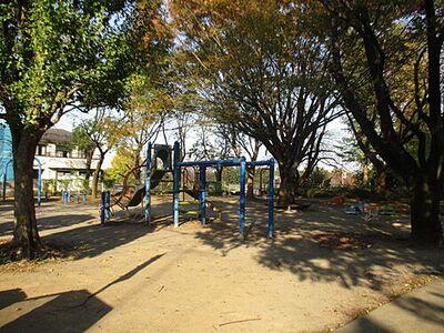 セザール大宮土呂 見沼公園(480m)