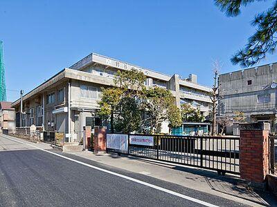 サーパス与野本町第二 さいたま市立鈴谷小学校(780m)