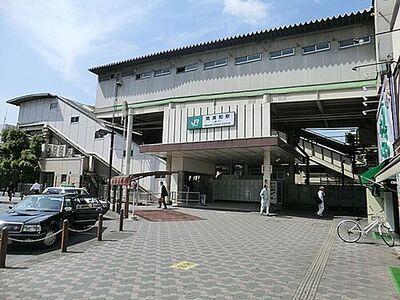 コスモ浦和南ファーストステージ JR南浦和駅 1120m