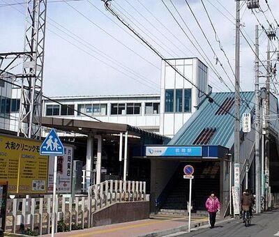 ライオンズマンション鶴間第2 鶴間駅(小田急 江ノ島線)まで832m