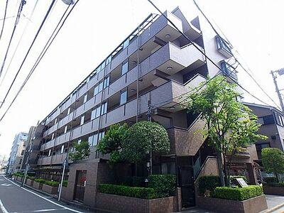 ナイスアーバン横濱白楽 3駅利用可能の立地