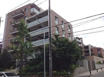 ドレッセ青葉台プレエスタ 東急田園都市線「青葉台」駅徒歩4分と好立地